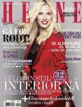 OTHER Magazine [Norway] (October 2010)