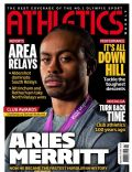 Athletics Weekly Magazine [United Kingdom] (27 September 2012)