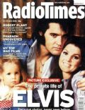 Radio Times Magazine [United Kingdom] (12 May 2005)