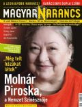 Magyar Narancs Magazine [Hungary] (15 December 2011)
