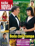 Tele Novela Magazine [Spain] (25 June 2012)