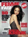 Femme Fatales Magazine [United States] (January 2005)