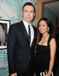 Kevin Durand and Sandra Cho