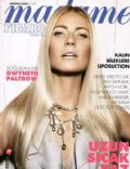 Gwyneth Paltrow on the cover of Madame Figaro (Turkey) - August 2008