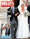Hello! Magazine [Canada] (16 August 2011)