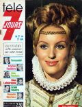 Télé 7 Jours Magazine [France] (21 June 1975)