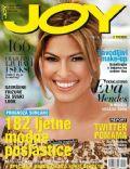 Joy Magazine [Croatia] (June 2009)