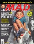 MAD Magazine [Brazil] (June 2008)