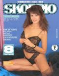 Skorpio Magazine [Italy] (10 March 1988)