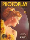 June Haver on the cover of Photoplay (United Kingdom) - January 1952