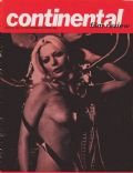 Continental Film Review Magazine [United Kingdom] (October 1974)