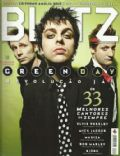 BLITZ Magazine [Portugal] (May 2009)