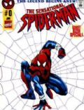 The Sensational Spider-Man
