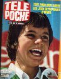 Tele Poche Magazine [France] (6 February 1980)