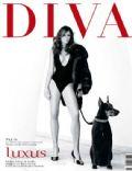 Diva Magazine [Austria] (November 2007)