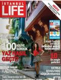 Istanbul Life Magazine [Turkey] (September 2007)