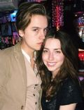 Cole Sprouse and Bree Morgan