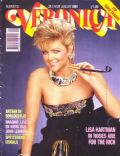 Veronica Magazine [Netherlands] (27 January 1989)