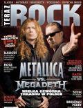 Teraz Rock Magazine [Poland] (June 2010)