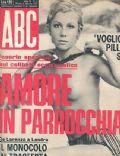 ABC Magazine [Italy] (6 February 1970)