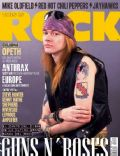 This Is Rock Magazine [Spain] (October 2011)