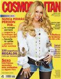 Cosmopolitan Magazine [Spain] (February 2006)