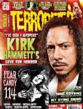 Terrorizer Magazine [United Kingdom] (December 2012)