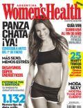 Women's Health Magazine [Argentina] (December 2008)