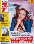 Télé 7 Jours Magazine [France] (17 December 2011)