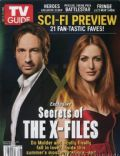 TV Guide Magazine [United States] (July 2008)