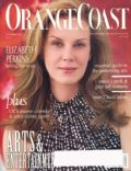 Orange Coast Magazine [United States] (September 2007)