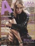 A Magazine [Italy] (1 December 2011)