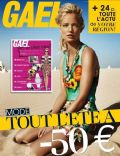 Gael Magazine [Belgium] (May 2011)