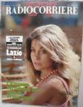 Radiocorriere TV Magazine [Italy] (11 August 1974)