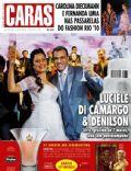 Caras Magazine [Brazil] (4 June 2010)