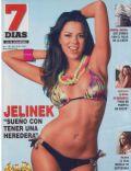 7 Dias Magazine [Argentina] (14 November 2008)