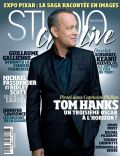 Studio Cine Live Magazine [France] (November 2013)