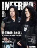 Inferno Rock Magazine [Italy] (June 2011)