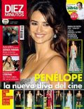 Diez Minutos Magazine [Spain] (7 February 2007)