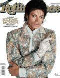 Rolling Stone Magazine [Brazil] (July 2009)