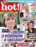 HOT! Magazine [Hungary] (9 February 2012)