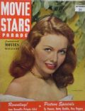 Jeanne Crain on the cover of Movie Stars (United States) - September 1948