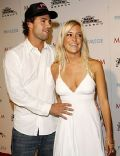 Kristin Cavallari and Matt Leinart