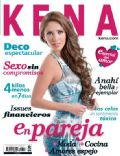 Kena Magazine [Mexico] (February 2012)