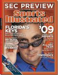 Sports Illustrated Magazine [United States] (28 July 2009)