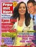 Frau Mit Herz Magazine [Germany] (2 February 2008)
