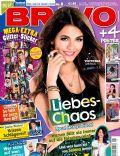 Bravo Magazine [Germany] (15 February 2012)