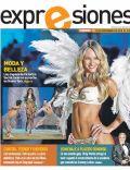 Expresiones Magazine [Ecuador] (12 November 2010)