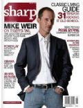 Sharp Magazine [Canada] (April 2009)