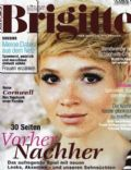 Brigitte Magazine [Germany] (August 2009)